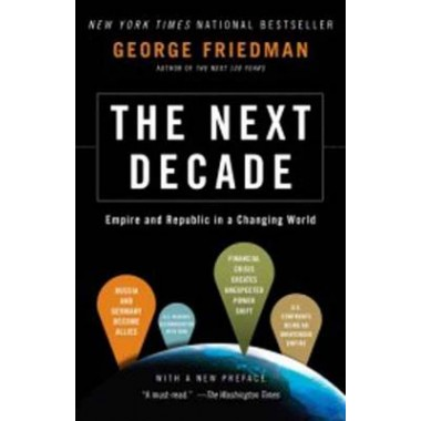 The Next Decade :Where We've Been and Where We're Going