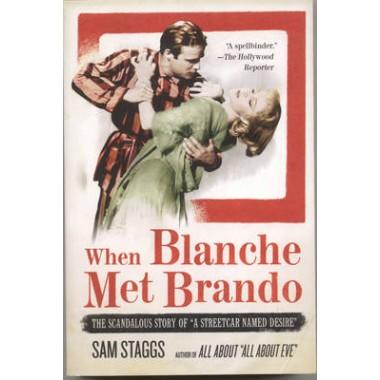 When Blanche Met Brando