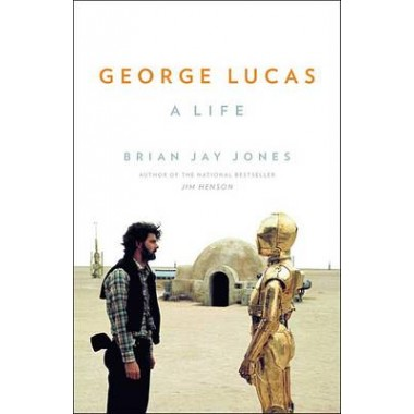 George Lucas :A Life