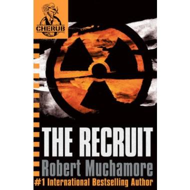 CHERUB: The Recruit :Book 1