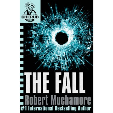 CHERUB: The Fall :Book 7