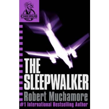 CHERUB: The Sleepwalker :Book 9