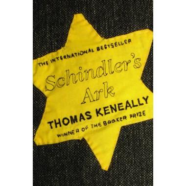 Schindler's Ark (flipback edition)