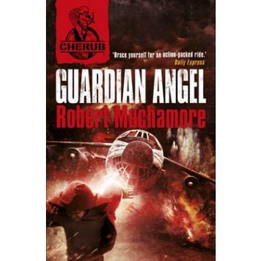 CHERUB: Guardian Angel :Book 14