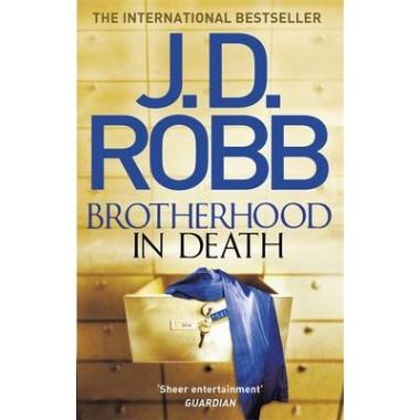 Brotherhood in Death :42