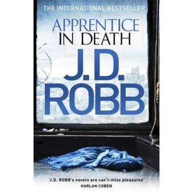 Apprentice in Death :43