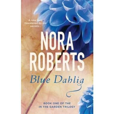 Blue Dahlia :Number 1 in series