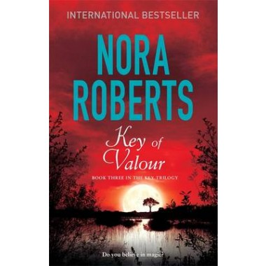 Key Of Valour :Number 3 in series