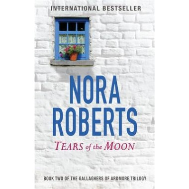 Tears Of The Moon :Number 2 in series