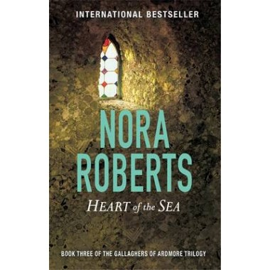 Heart Of The Sea :Number 3 in series