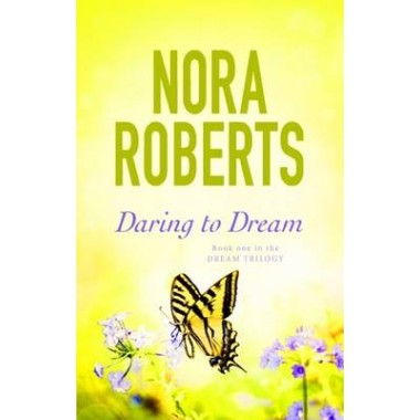 Daring To Dream :Number 1 in series