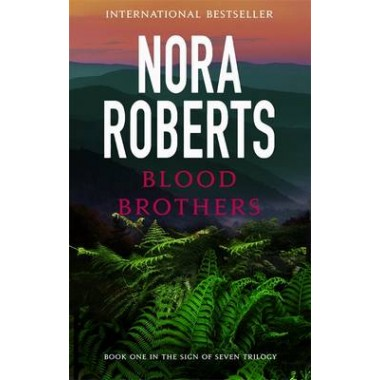 Blood Brothers :Number 1 in series
