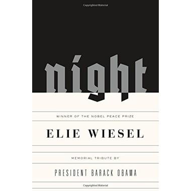 Night :A Memoir