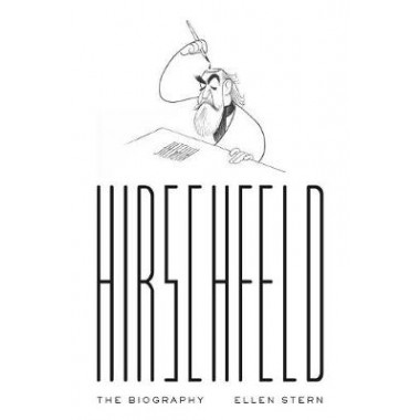 Hirschfeld :The Biography