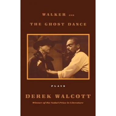 Walker :WITH The Ghost Dance