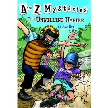 Atoz Mysteries