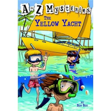 The Yellow Yacht :No.25 :Yellow Yacht