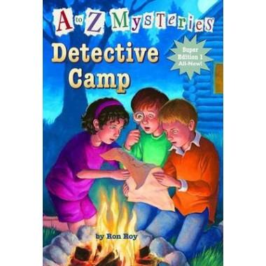 Detective Camp