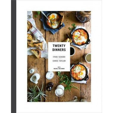 TWENTY DINNERS /H