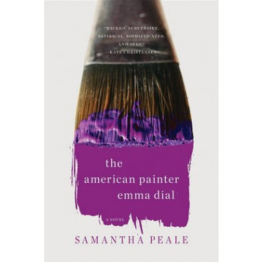 The American Painter Emma Dial :A Novel