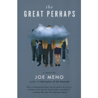 The Great Perhaps :A Novel