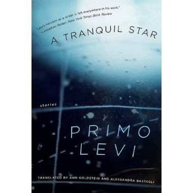 A Tranquil Star :Stories