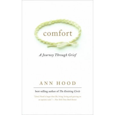 Comfort :A Journey Through Grief