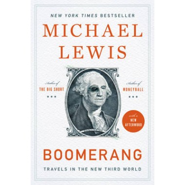 Boomerang :Travels in the New Third World