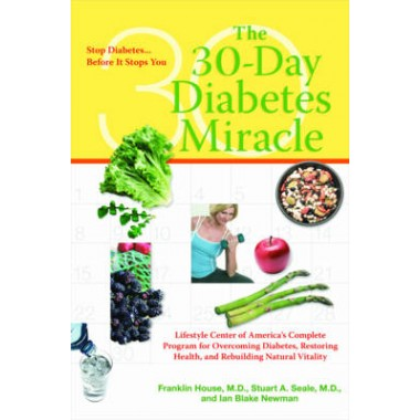 30-Day Diabetes Miracle :Stop Diabetes.Before it Stops You