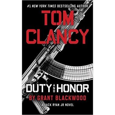 JACK RYAN 21: TOM CLANCY DUTY & HONOR