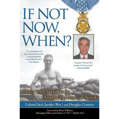 If Not Now, When? :Duty and Sacrifice in Americas Time of Need