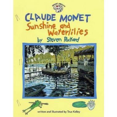 Claude Monet:Sunshine and Waterlillies (Om) :Sunshine and Waterlillies