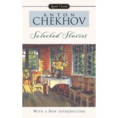 Selected Stories: Anton Chekho