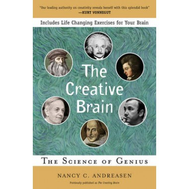 The Creative Brain :The Science of Genius