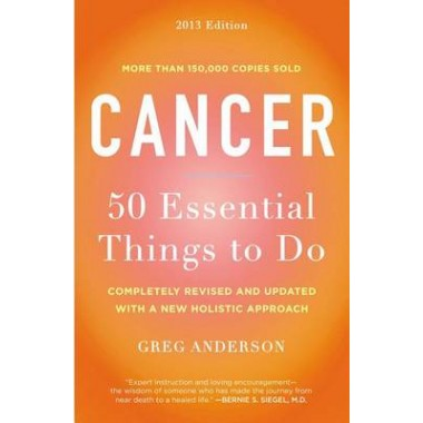 Cancer :50 Essential Things to Do