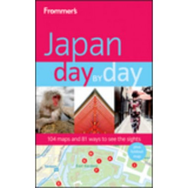 Frommer's Japan Day by Day