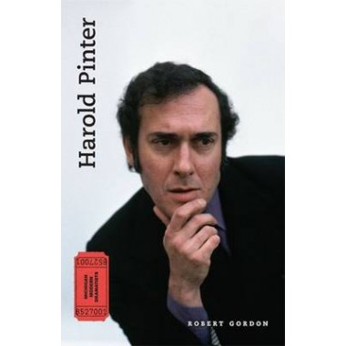 Harold Pinter :The Theatre of Power