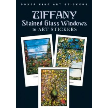 Tiffany Stained Glass Windows: 16 A :16 A