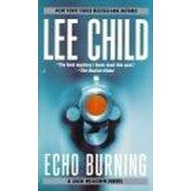 JACK REACHER 5 ECHO BURNING