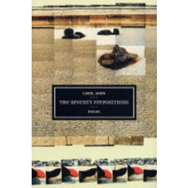The Seventy Prepositions :Poems