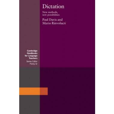 CHLT Dictation