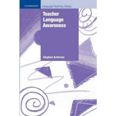CLTL Teacher Language Awareness