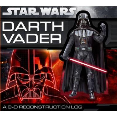 Darth Vader: A 3-D Reconstruction Log