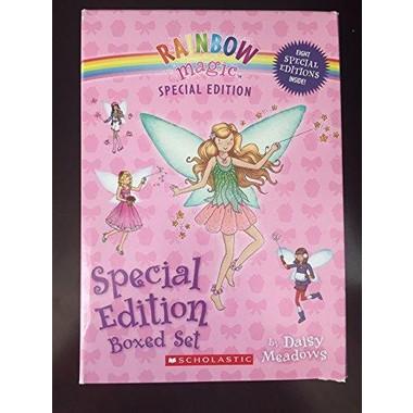 RAINBOW MAGIC SPECIAL EDITOIN BOXED SET