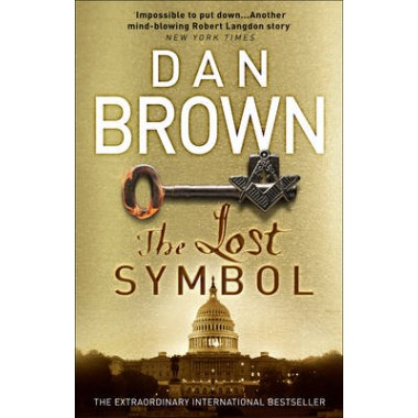The Lost Symbol Robert Langdon Book 3