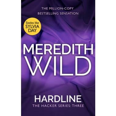 Hardline :(The Hacker Series, Book 3)