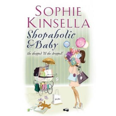 Shopaholic & Baby :(Shopaholic Book 5)