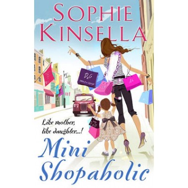 Mini Shopaholic :(Shopaholic Book 6)