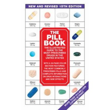The Pill Book (15th edition)