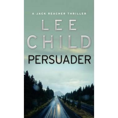 Persuader :(Jack Reacher 7)